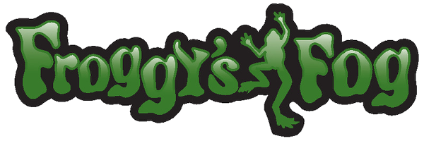 Froggy's Fog UK Store
